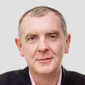 Thomas Murray   CEO,  Vistatec
