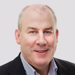 Patrick Kelly | Co-Founder & CCO Vistatec