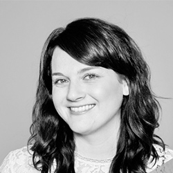 Hannah Webb Senior Vice President  Enterprise Ireland