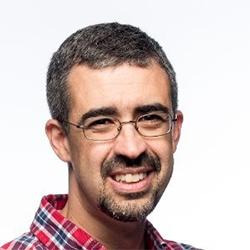 Jeff Marques Sr. Program Manager, Globalization Adobe