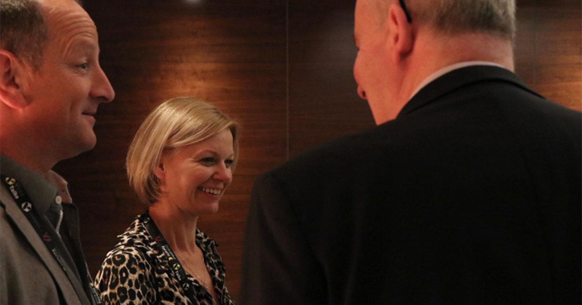 Think Global Forum Travel London Karl Llewellyn, Lisa Theanne Pat Kelly.jpg