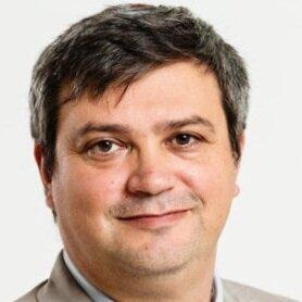 Doron Bodner, Biosense Webster