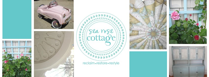 For a little local flavor visit local Bristol blog and shop Sea Rose Cottage
