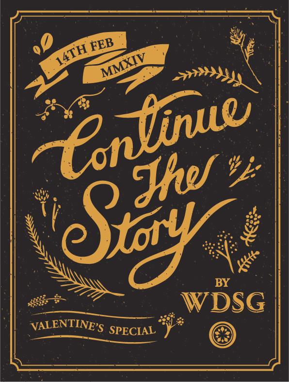 WDSG Valentine's Day Special