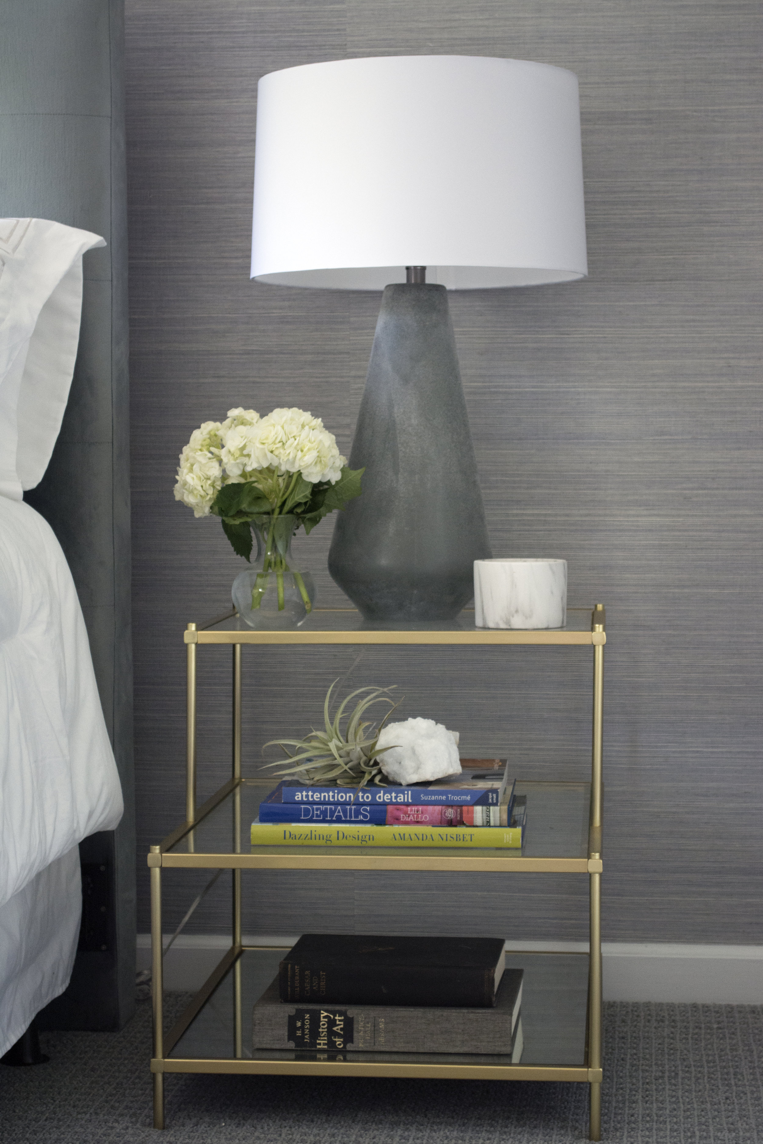 HUDSON VALLEY GUEST ROOM