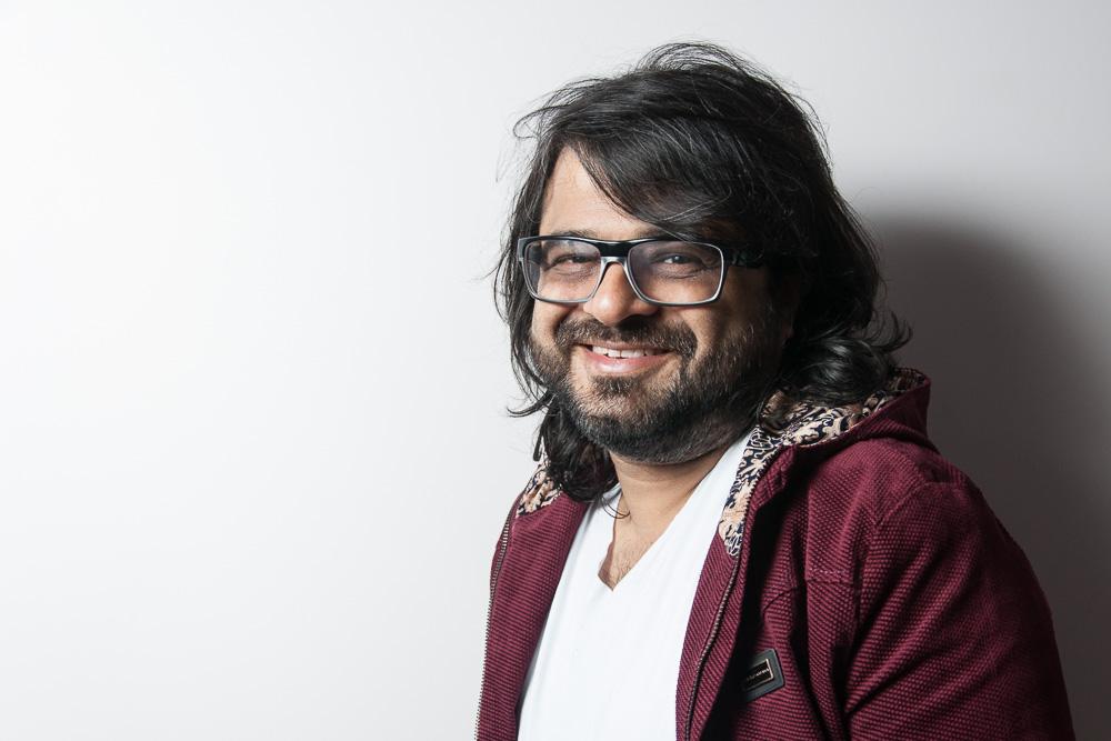 Pritam Chakraborty for Score Magazine, May 2015