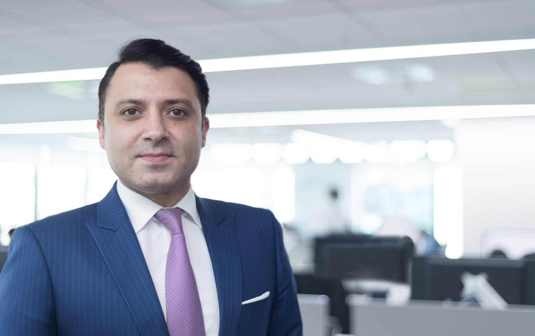 Puneet Gosain, Director and Head of India, Gerson Lehrman Group
