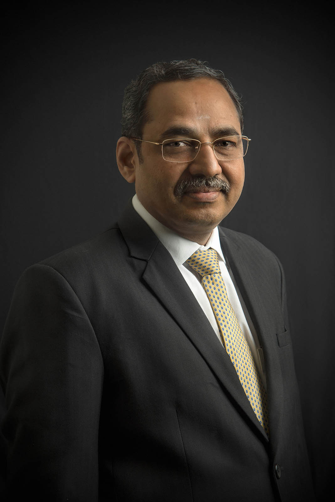 Mr. A Balasubramaniam, CEO, Aditya Birla Sun Life AMC Ltd.
