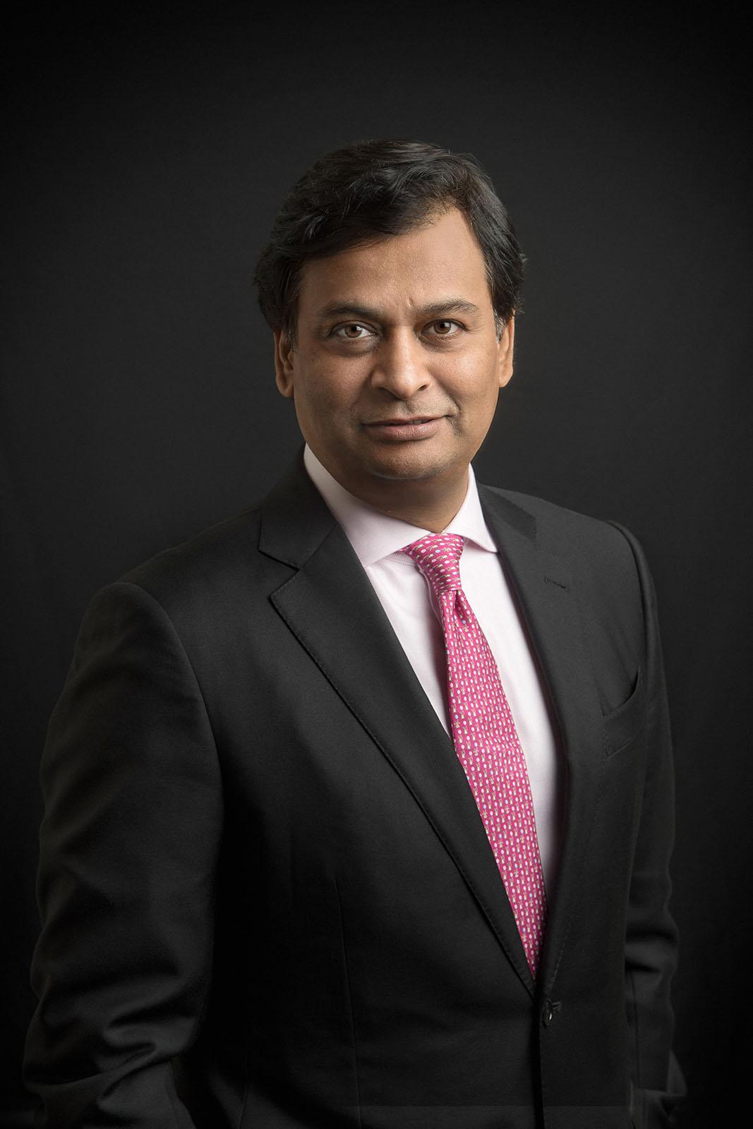 Ajay Srinivasan, CEO, Aditya Birla  Capital