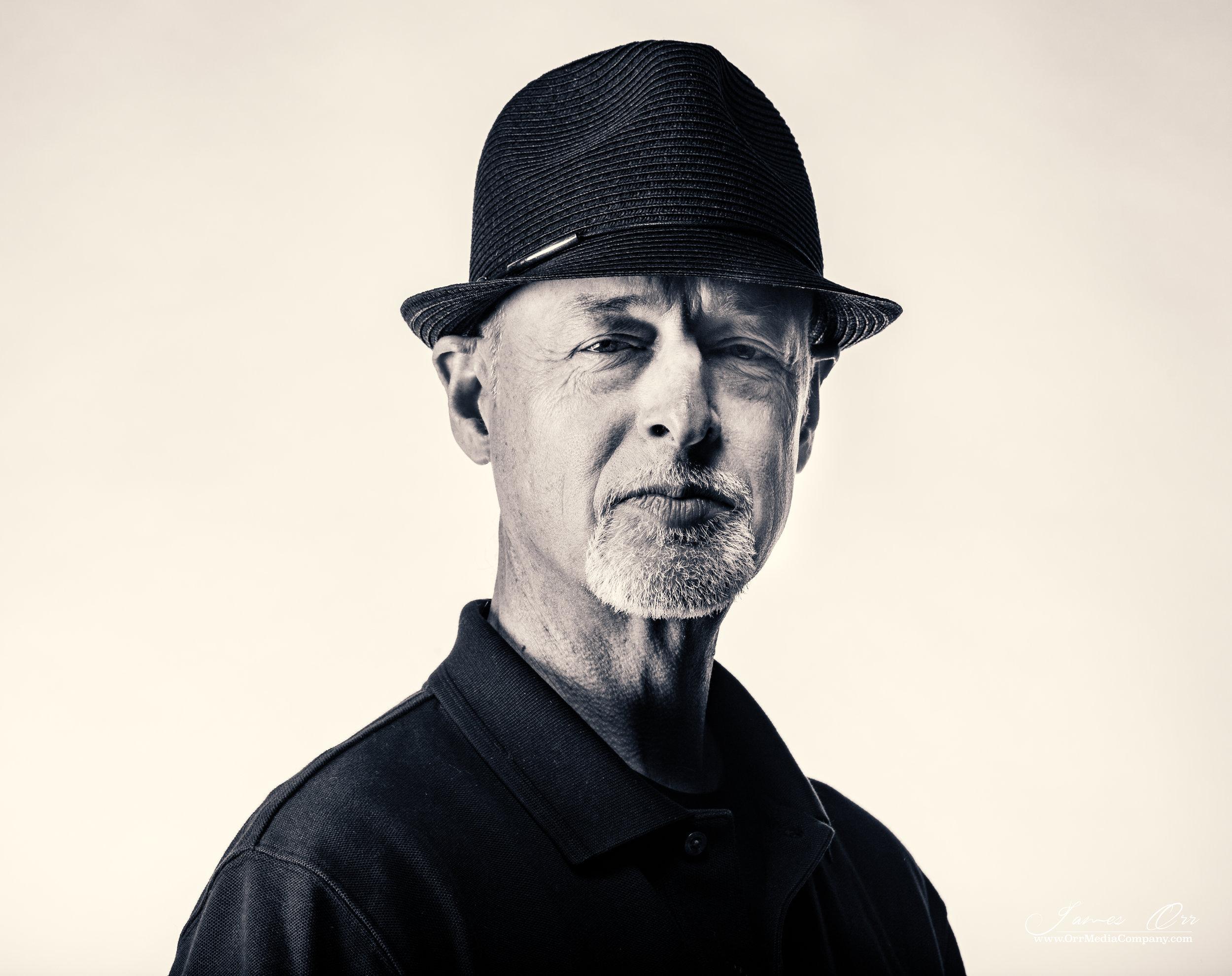 Todd Nelson - Guitar
