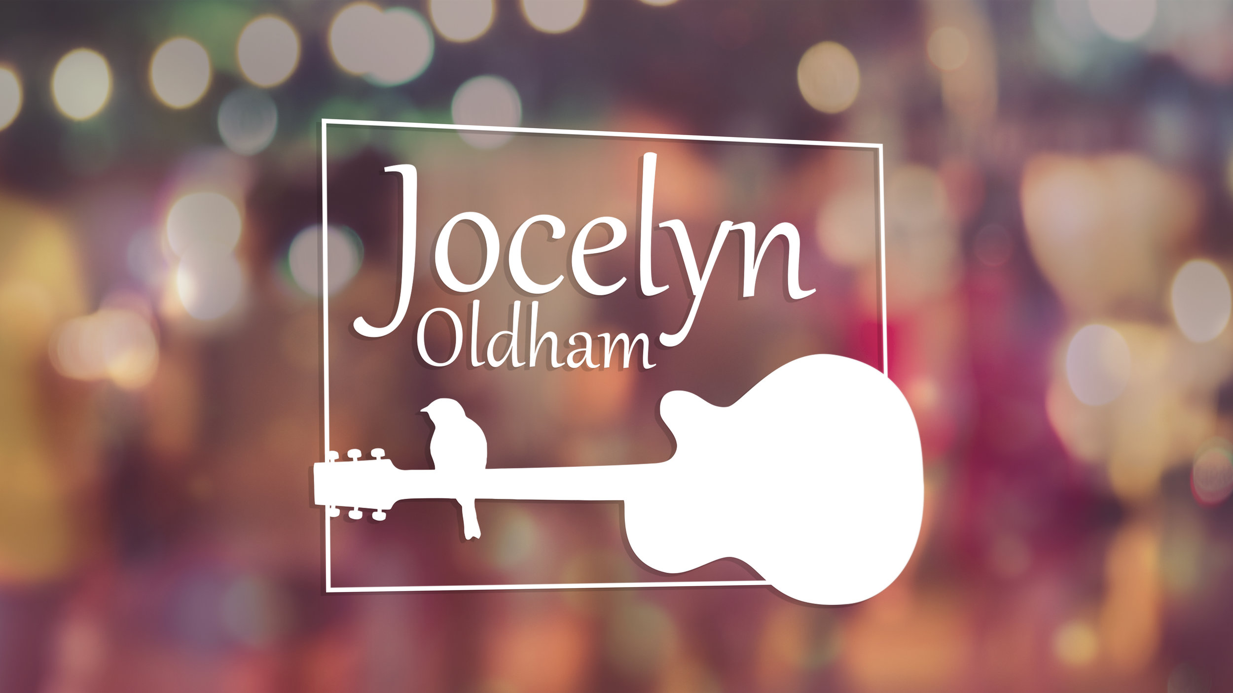 Jocelyn Oldham