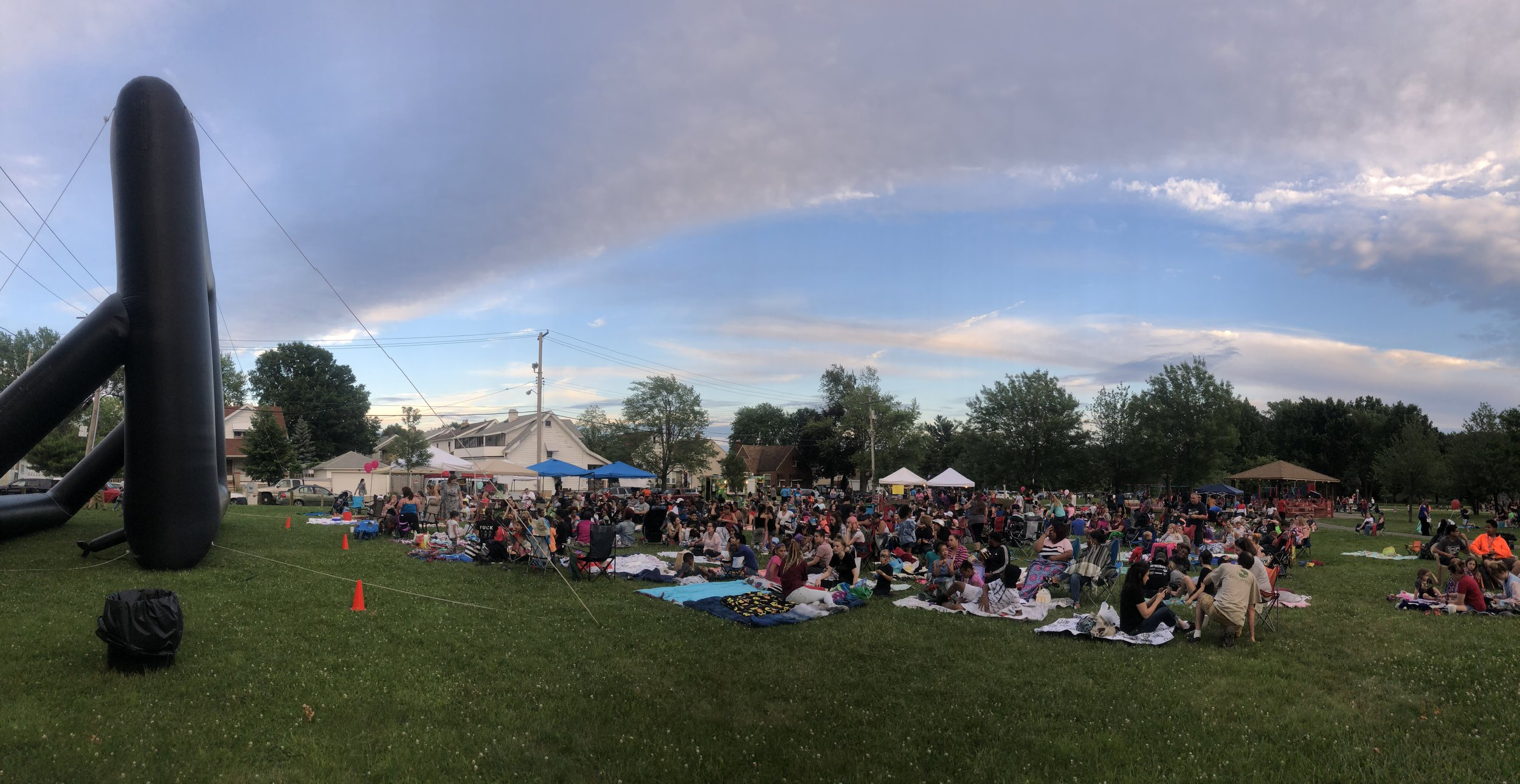 Cleveland Summer Cinema