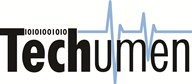 Techumen Healthcare Security Logo