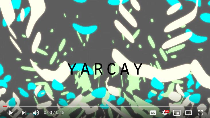 YARCAY - Youtube linkPouet linkMusic by CarbonTools: Blender