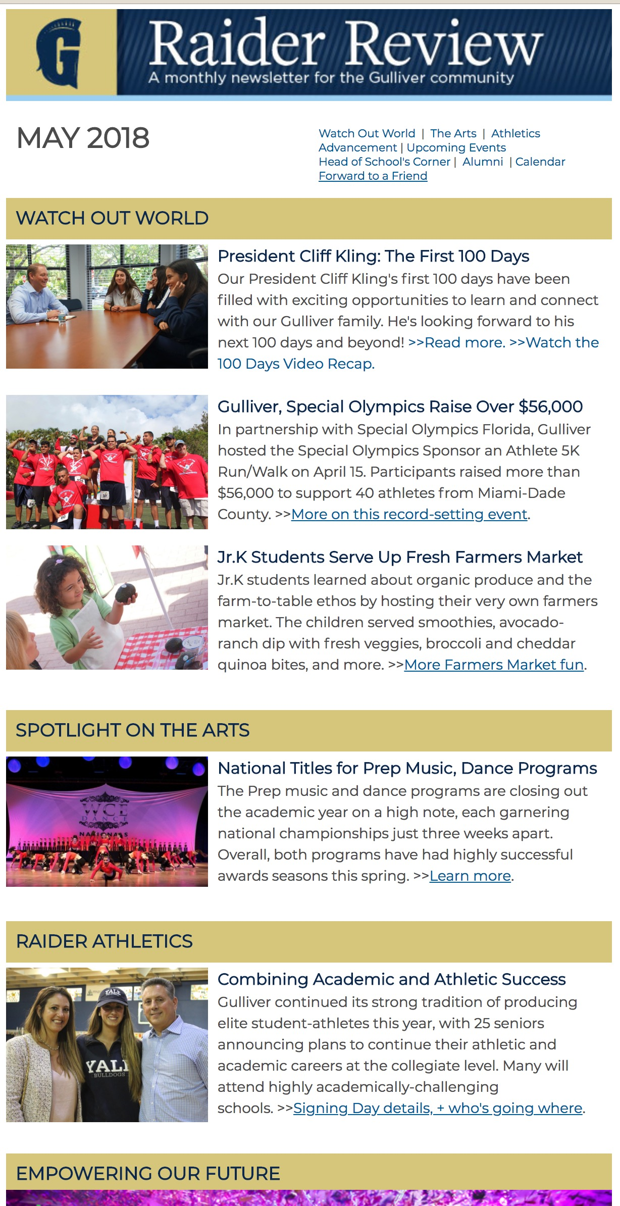 Gulliver Raider Review newsletter education.jpg