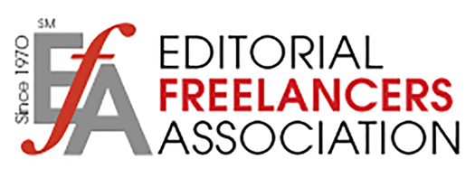 Editorial Freelancers Association