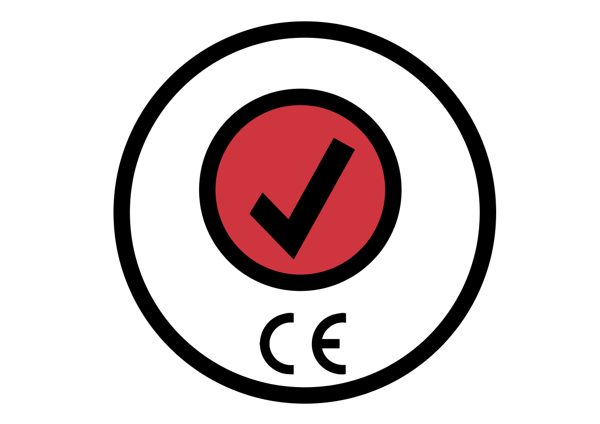 Independently Tested - Conforms with CE, ANSI/ASSE, CSA, and AS/NZS Standards.