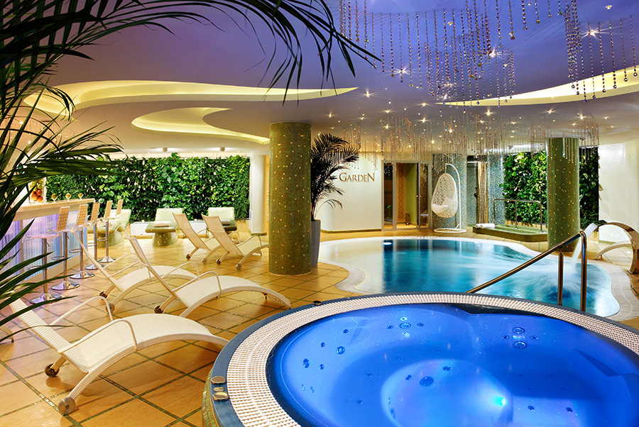 SPA and WELLNESS HOLIDAYS  Spa and medical wellness hotels, Day Spas