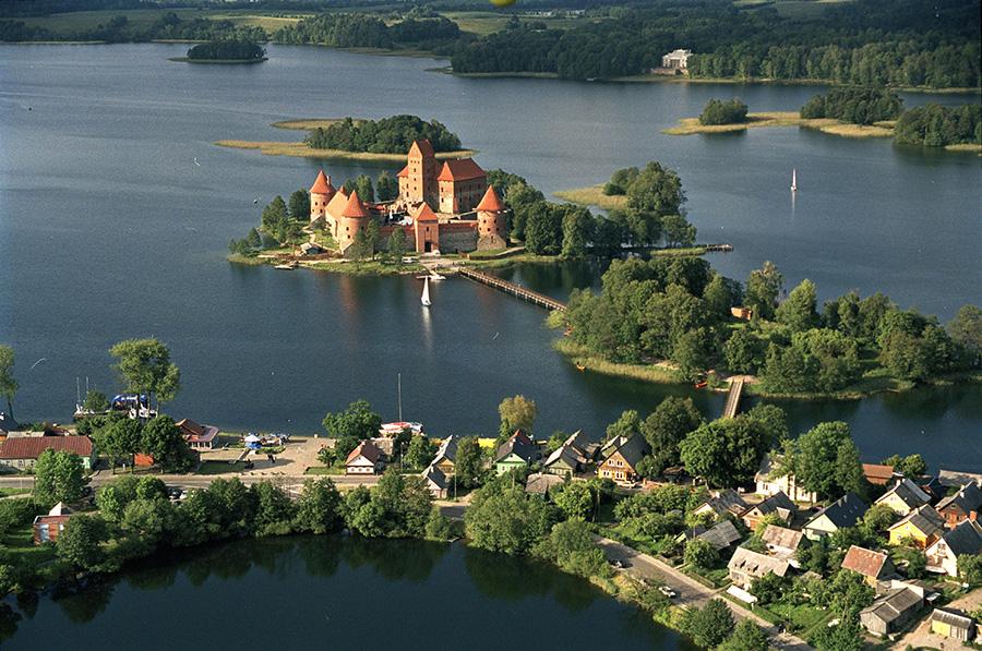 Trakai Medieval Castle