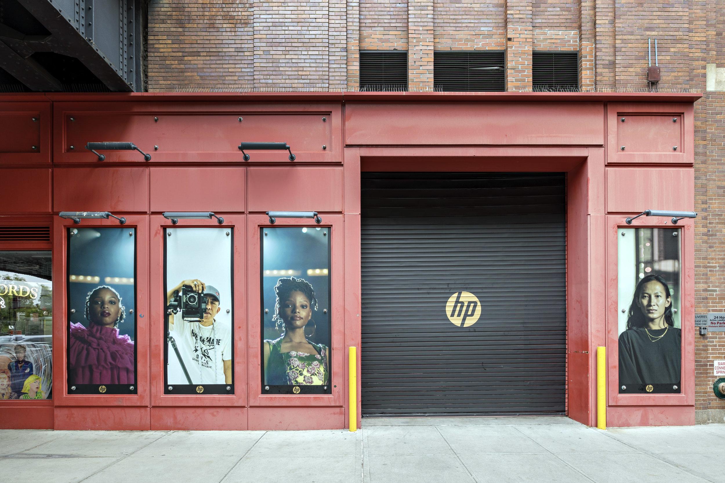 HP Spectre Folio  Launch   New York, NY | 2018