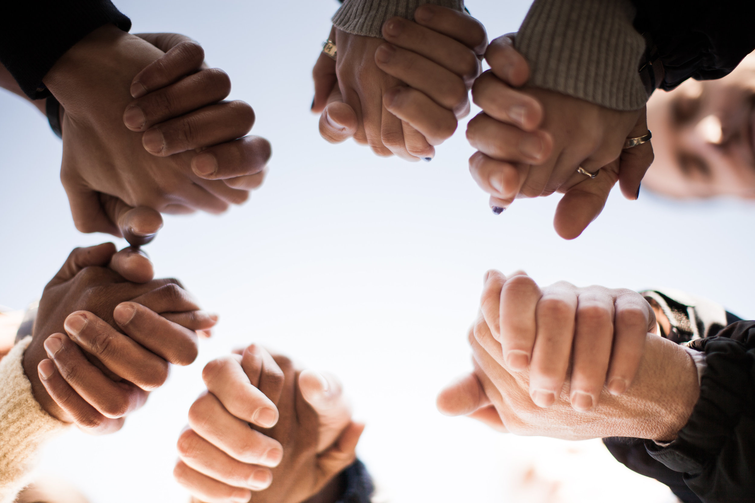 Support Groups -