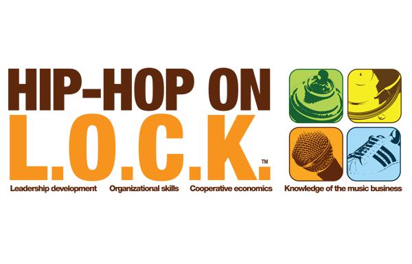 HIP HOP ON L.O.C.K.