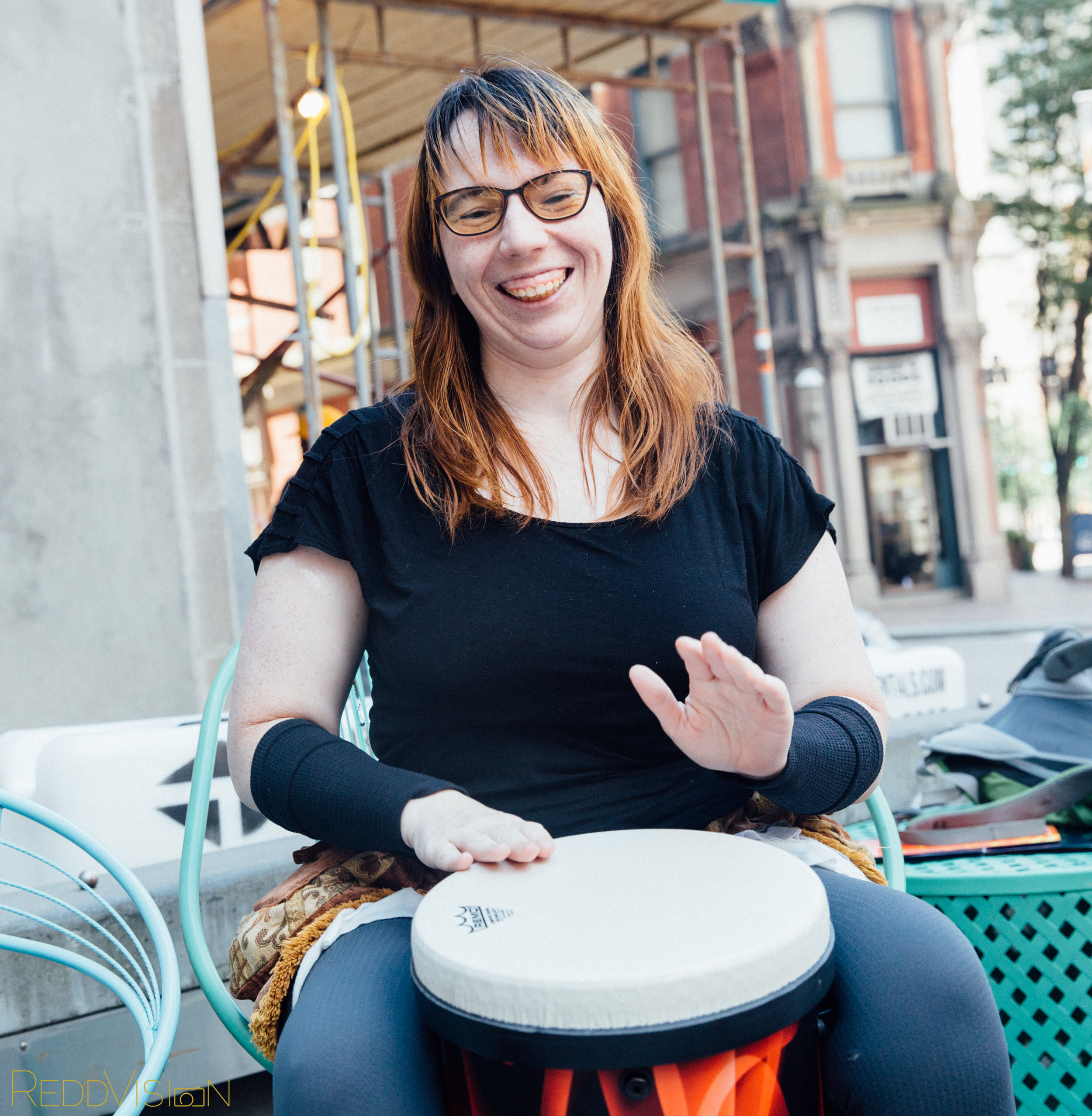 CREATE-Festival- Drumming lady.jpg