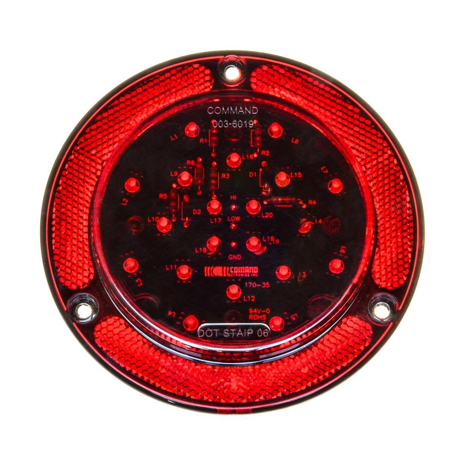 The Lights — Command Electronics
