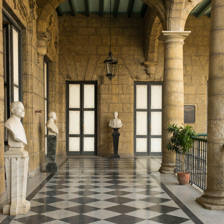 Museo de los Capitaines