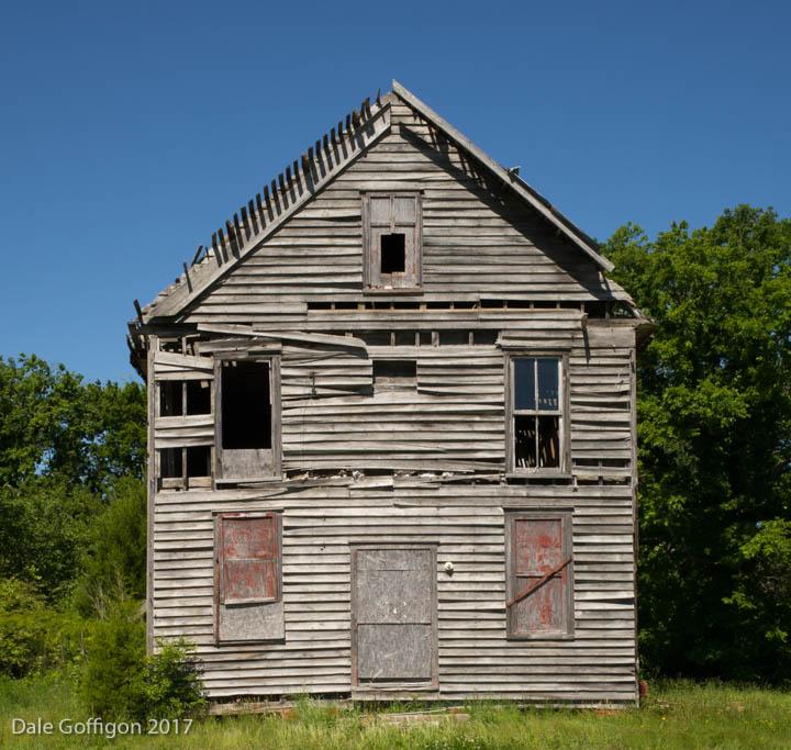 Townsend Ruin