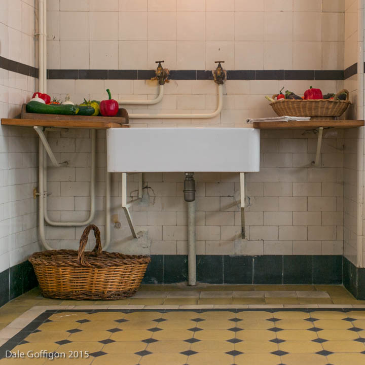 Scullery Sink I