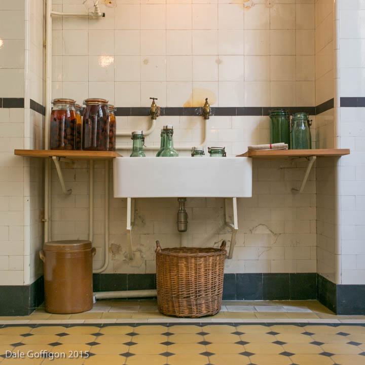 Scullery Sink II