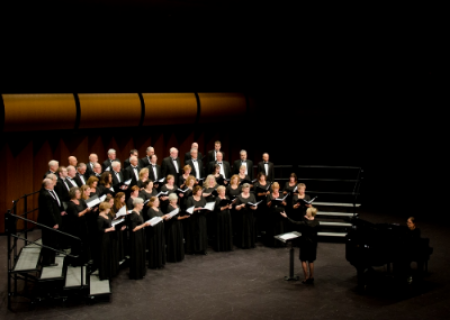 The Holland Chorale