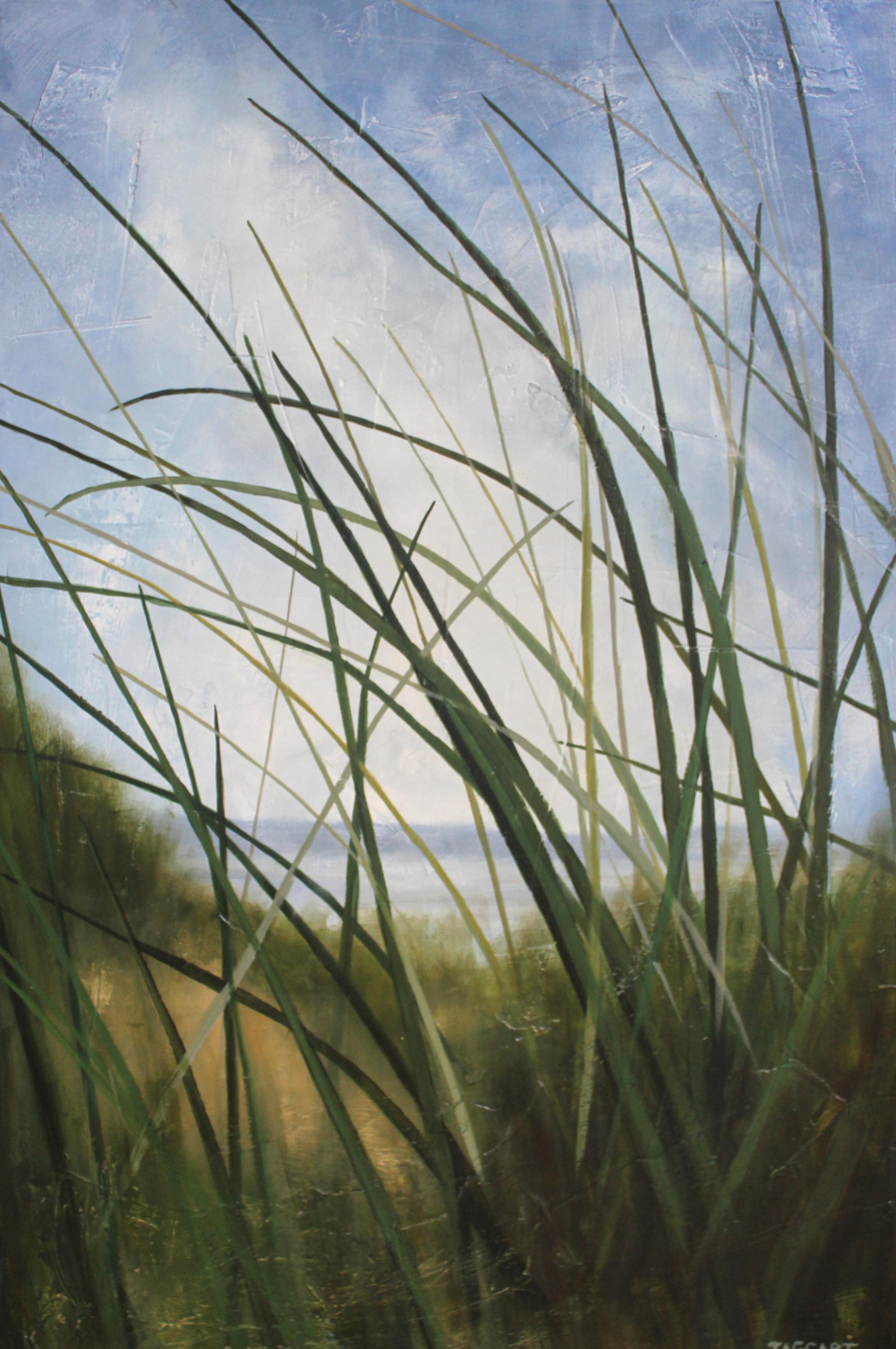 Sea Grass #18