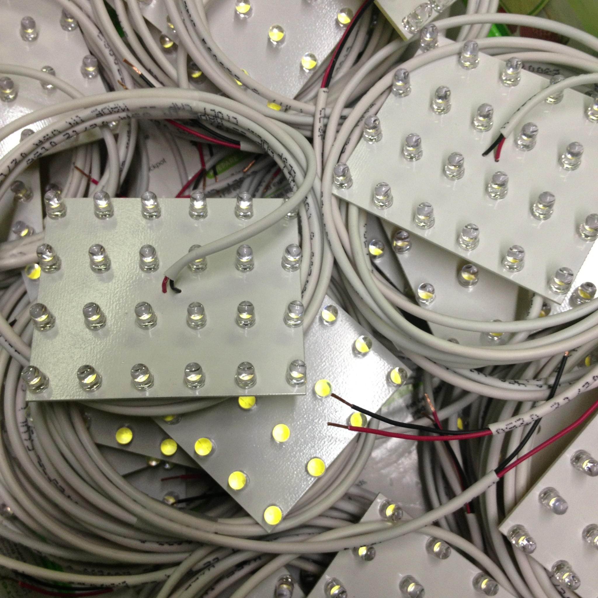 Medical LED illumination platforms for  Leica Biosystems .