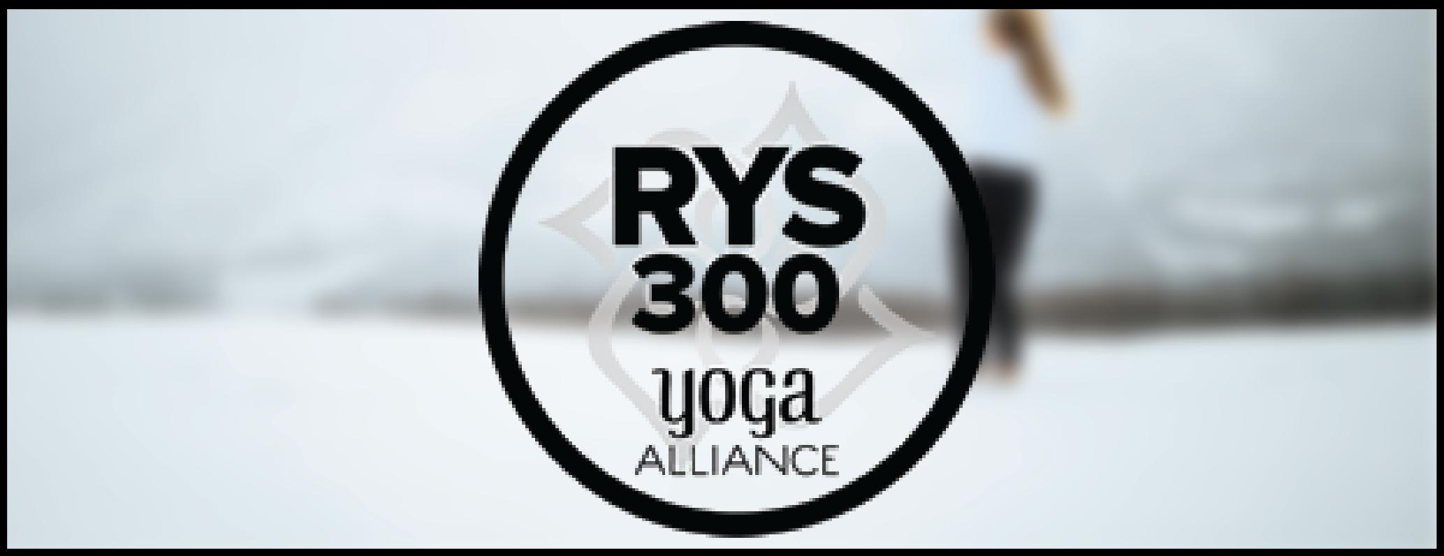 Customized Yoga Teacher Training 300 Hour Yoga Allance