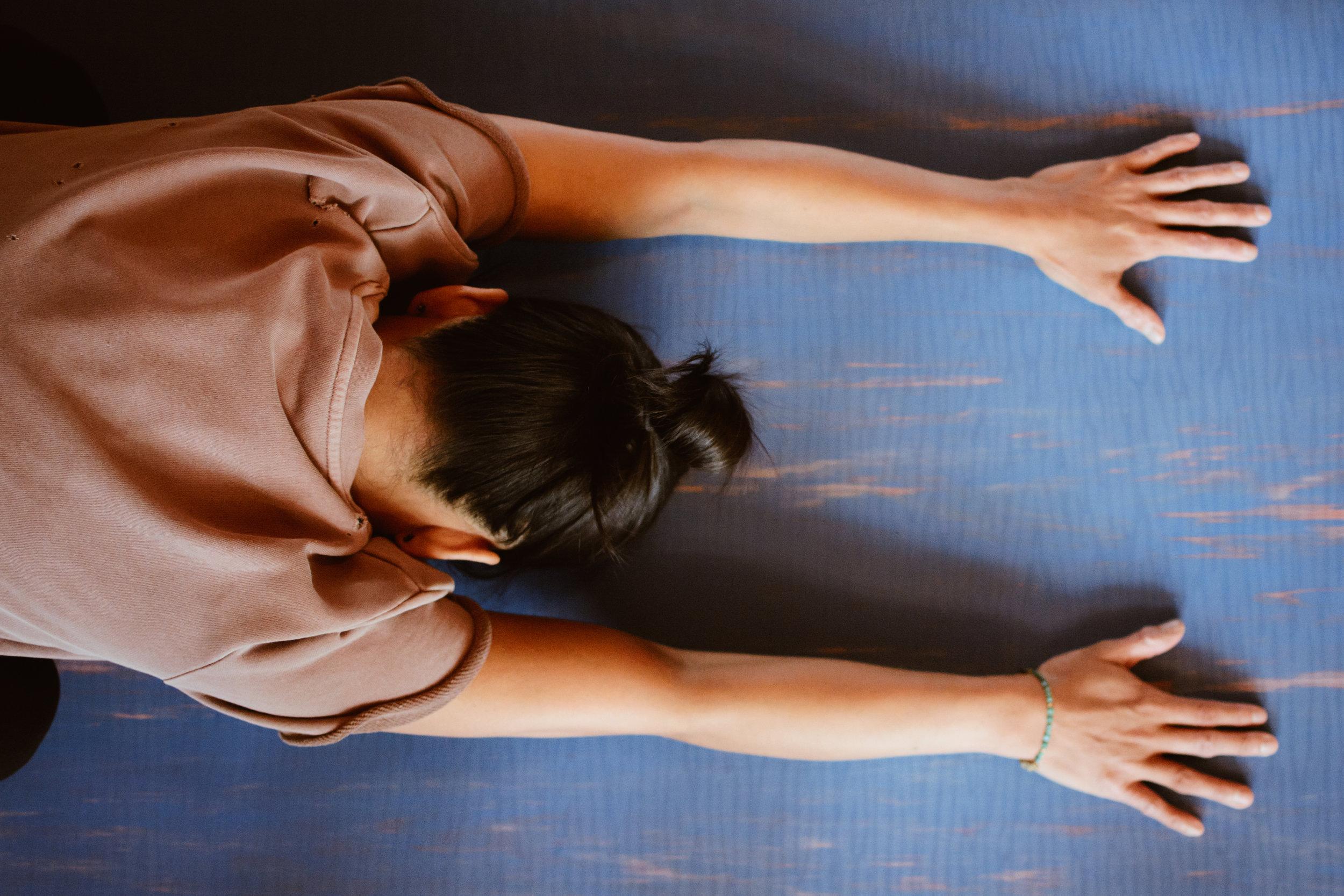 alignment postures