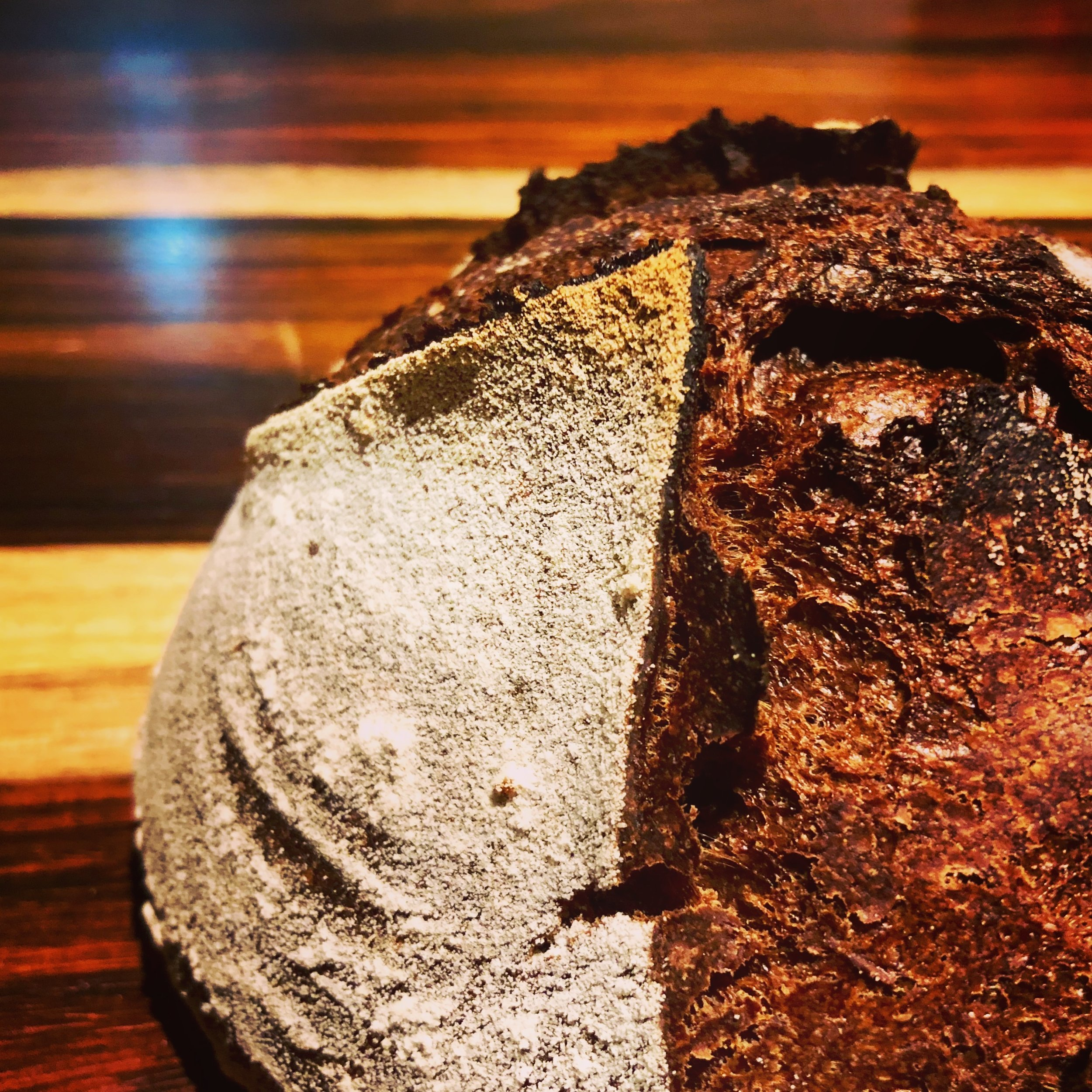 Bicerin Bread