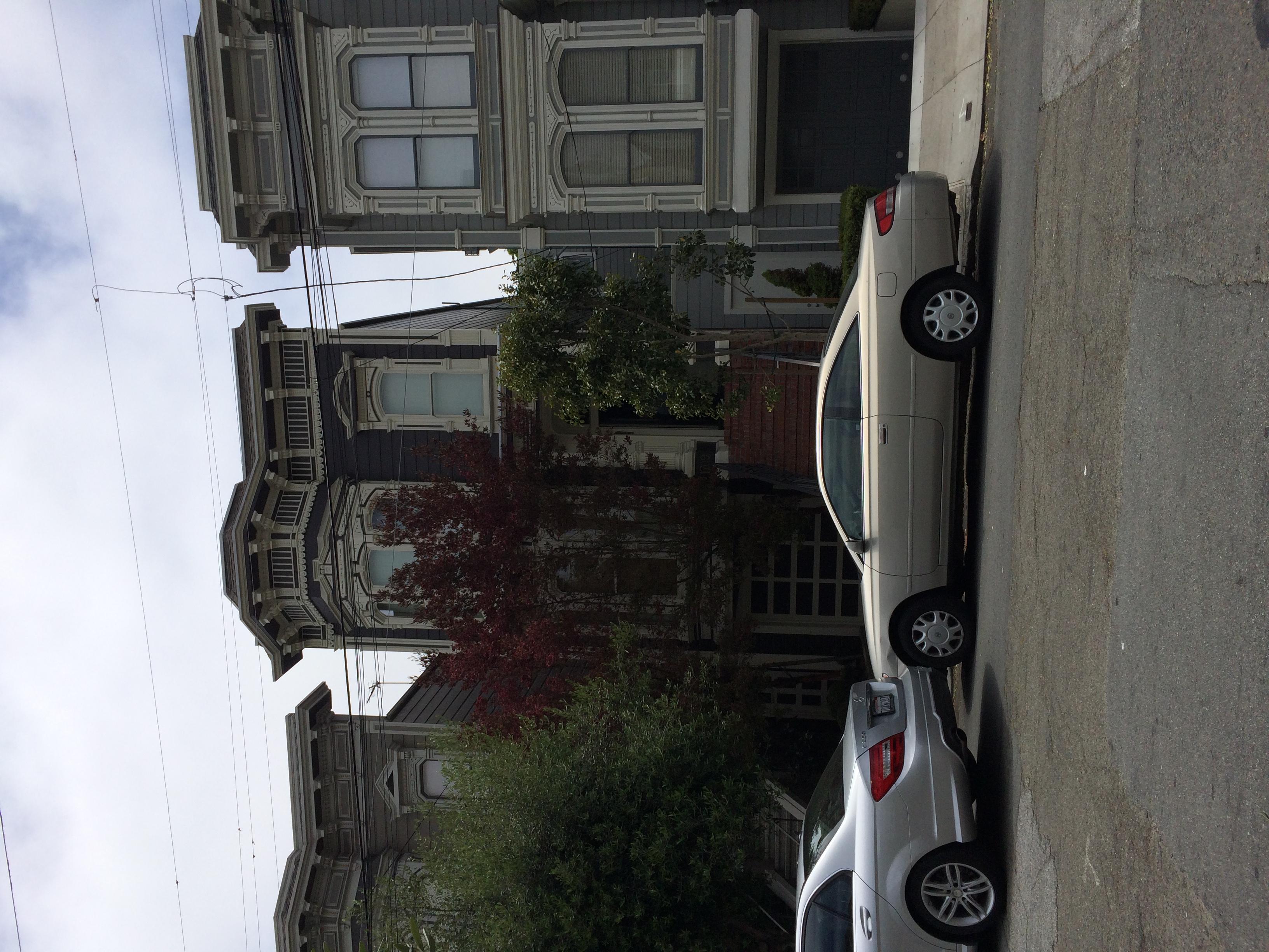 Full House house