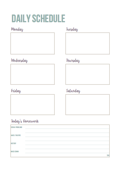 Click on the photos to access the downloadable version of both the printables