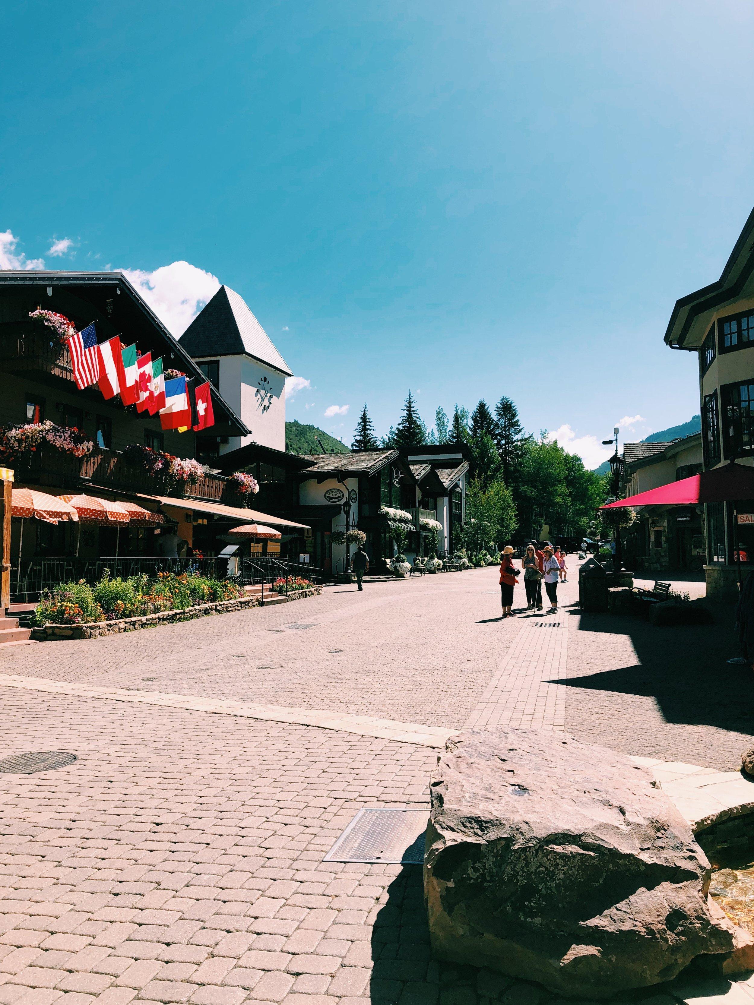 Vail-Village2