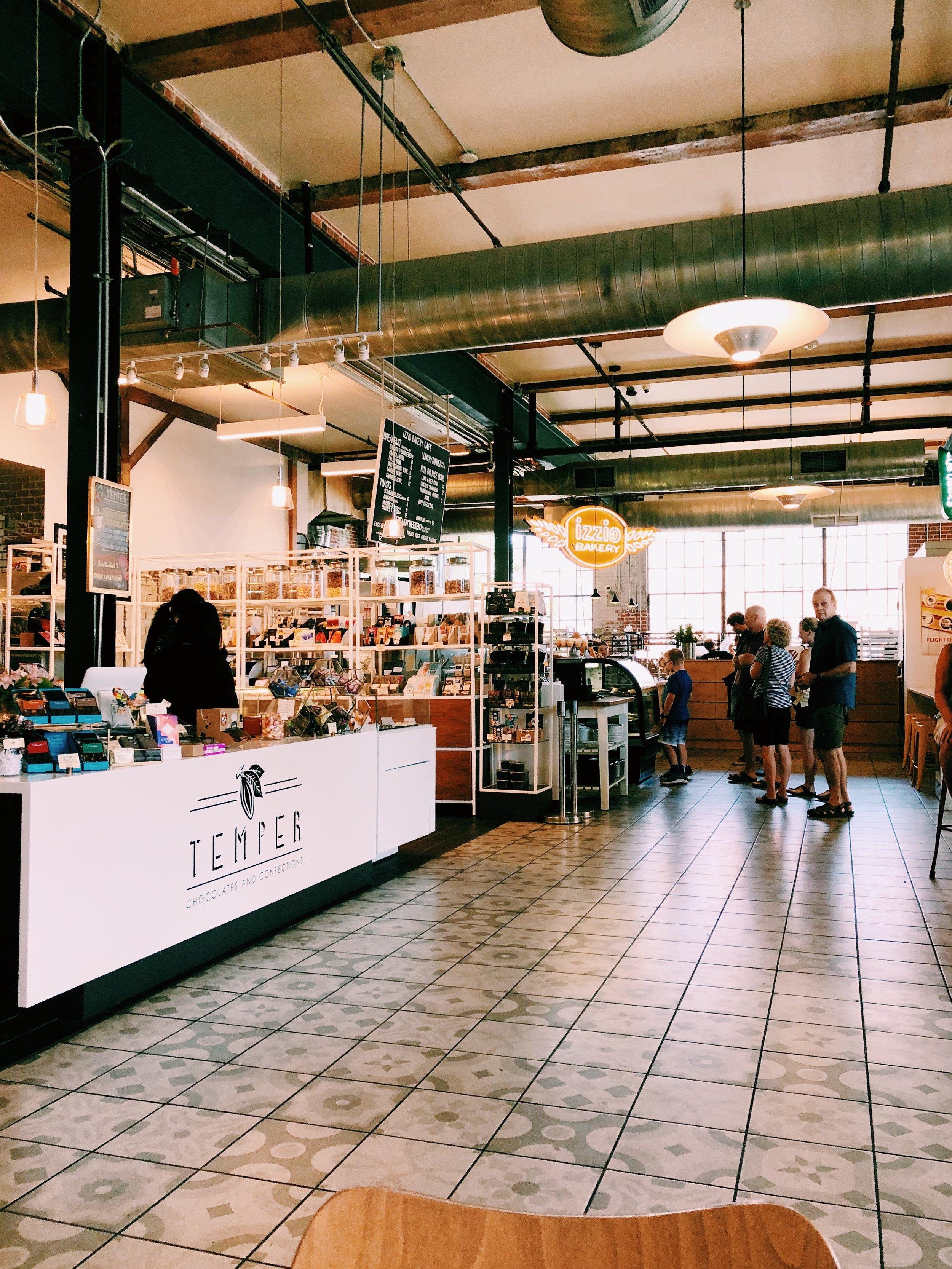 Denver Market