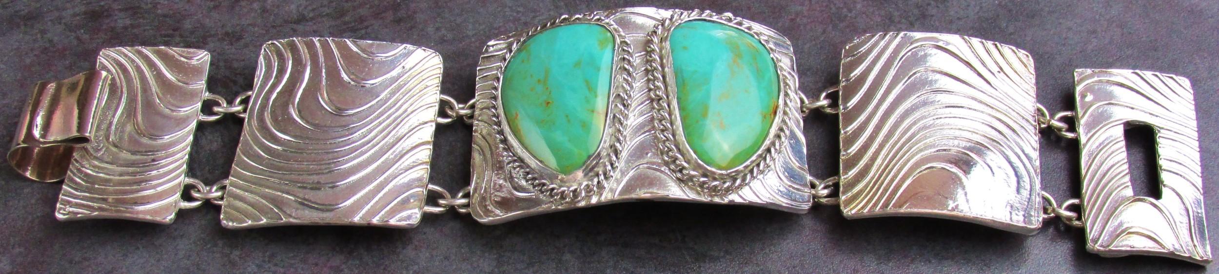 Jewelry by Wendy Lea
