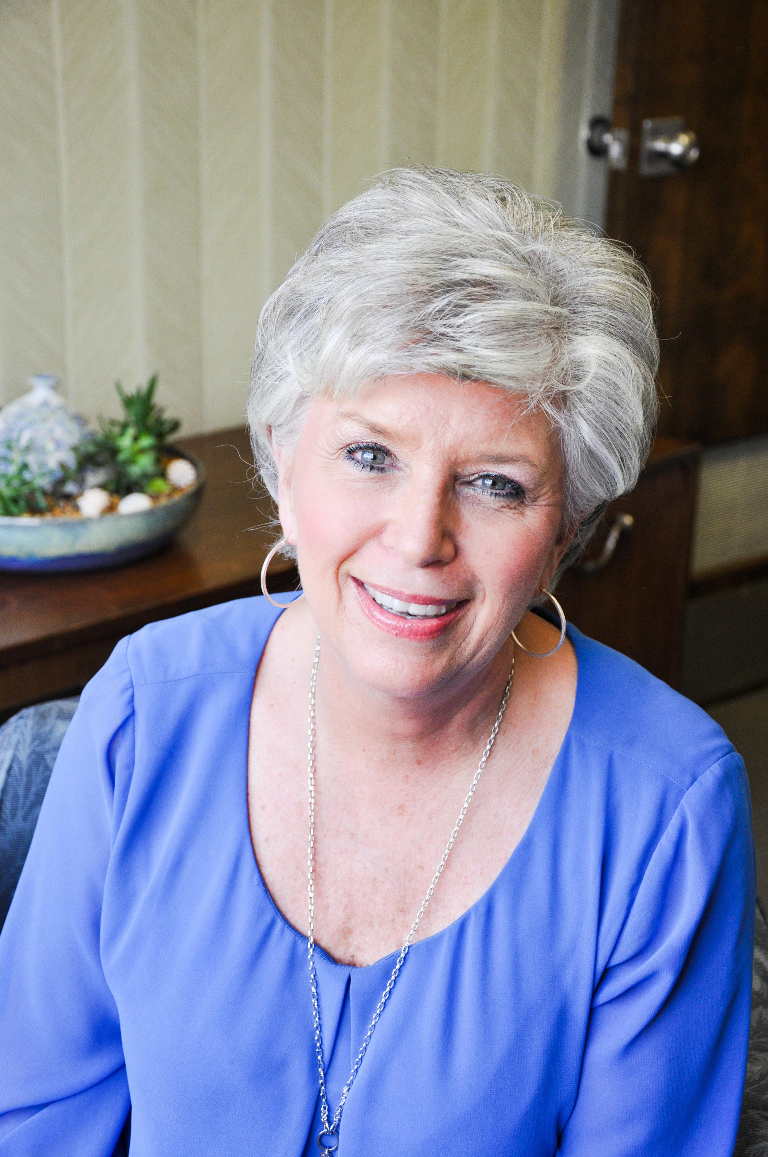 Linda Price, Client Care Specialist
