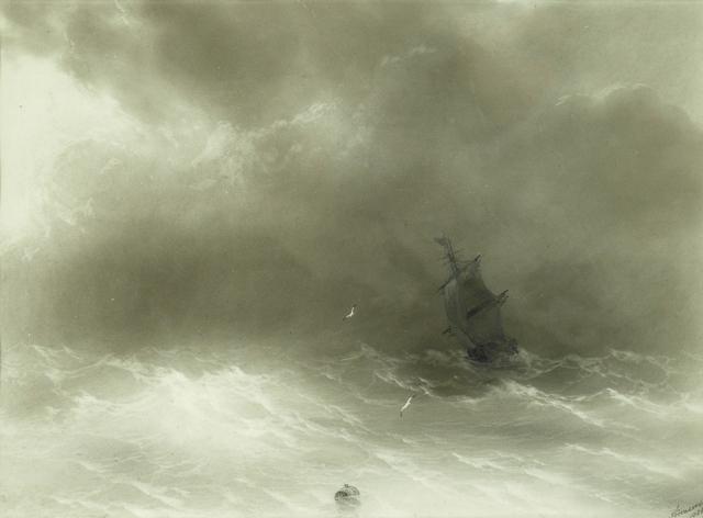Ivan Aivazovsky_-_Strong_Wind