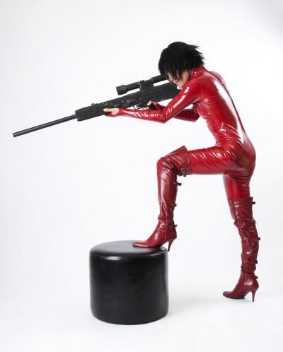 """""""Izy O Renishi"""" by http://jagged-eye.deviantart.com/"""