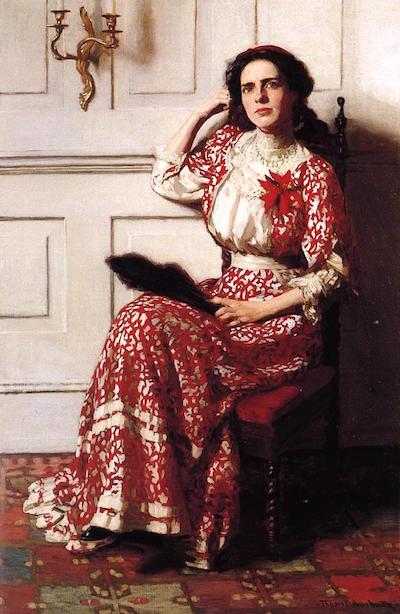 By Thomas Pollock Anshutz - [1], Public Domain, https://commons.wikimedia.org