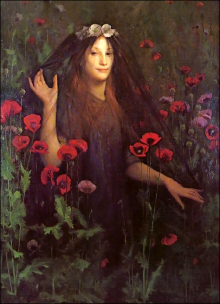 By Thomas Cooper Gotch - Public Domain, https://commons.wikimedia.org