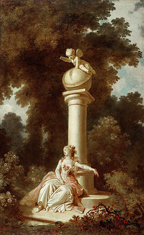 By Jean-Honoré Fragonard - Public Domain, https://commons.wikimedia.org