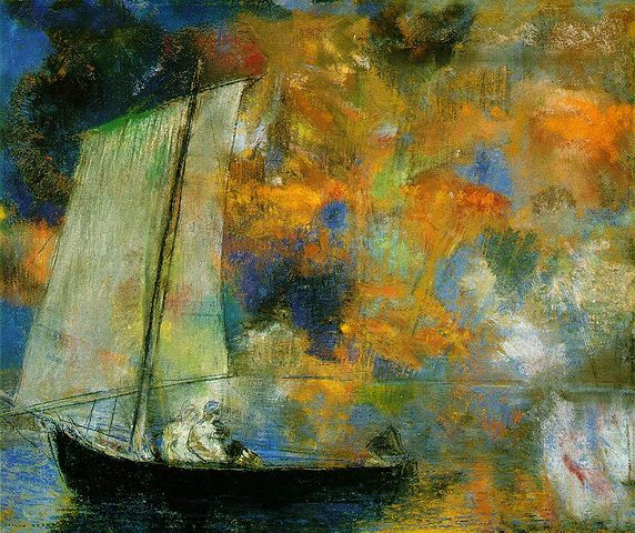 By Odilon Redon -  Public Domain, https://commons.wikimedia.org